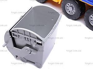 Машина «Акрос», мусоровоз, 0565cp0030901032, купить