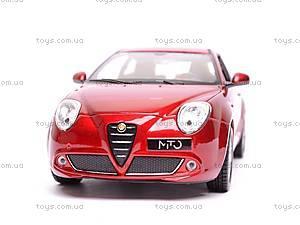 Машина Alfa Romeo Mito, 22505W