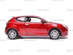 Машина Alfa Romeo Mito, 22505W, цена