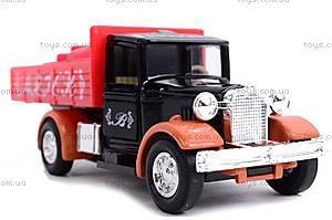 Коллекционная машина Antique Lorry, 99350W(A), іграшки