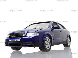 Машина Audi A4, 22435W, фото