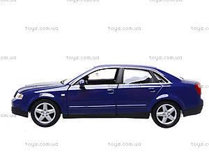 Машина Audi A4, 22435W, отзывы