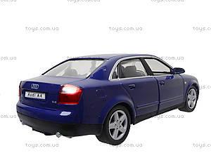 Машина Audi A4, 22435W, цена