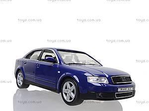 Машина Audi A4, 22435W, toys.com.ua
