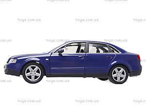 Машина Audi A4, 22435W, іграшки