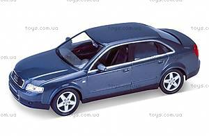 Машина Audi A4, 22435W, купить