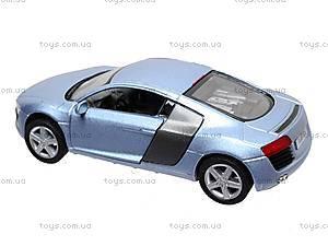 Машина Audi R8 5d, KT5315W, фото