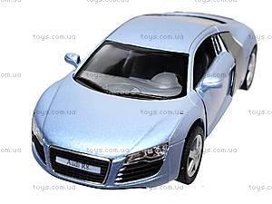 Машина Audi R8 5d, KT5315W, отзывы