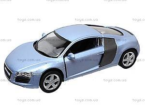 Машина Audi R8 5d, KT5315W, цена