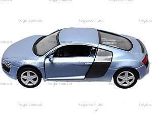 Машина Audi R8 5d, KT5315W, toys.com.ua