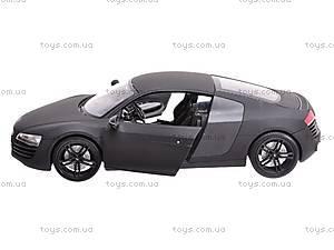 Машина Audi R8, 22493MA-W, купить