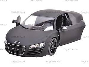 Машина Audi R8, 22493MA-W, отзывы