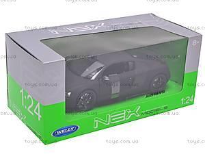 Машина Audi R8, 22493MA-W, цена