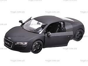 Машина Audi R8, 22493MA-W, игрушки