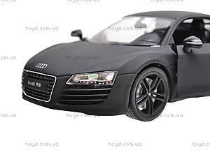Машина Audi R8, 22493MA-W, магазин игрушек