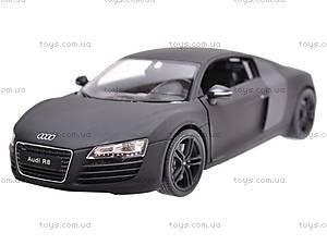 Машина Audi R8, 22493MA-W