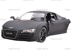 Машина Audi R8, 22493MA-W, toys.com.ua