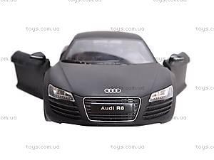 Машина Audi R8, 22493MA-W, toys