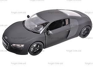 Машина Audi R8, 22493MA-W, детский