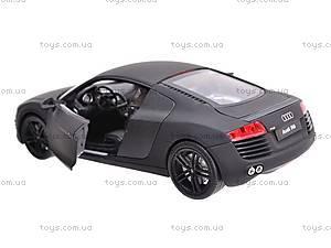 Машина Audi R8, 22493MA-W, Украина
