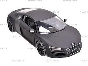 Машина Audi R8, 22493MA-W, доставка