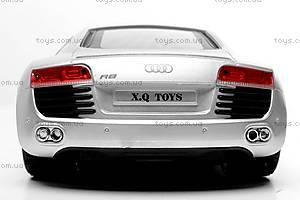 Машина Audi R8, на радиоуправлении, XQRC18-2, купить