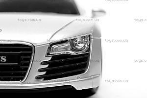Машина Audi R8, на радиоуправлении, XQRC18-2, фото