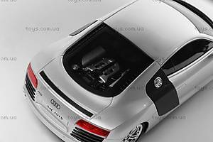 Машина Audi R8, на радиоуправлении, XQRC18-2, цена