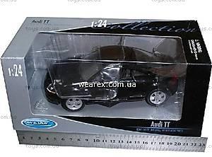 Машина Audi TT, 22078W