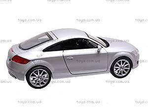 Машина Audi TT Coupe, 22478W, купить