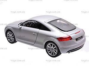 Машина Audi TT Coupe, 22478W, цена