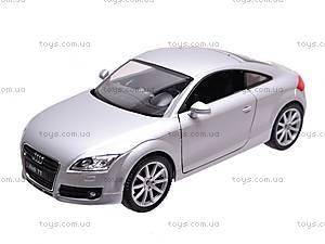 Машина Audi TT Coupe, 22478W