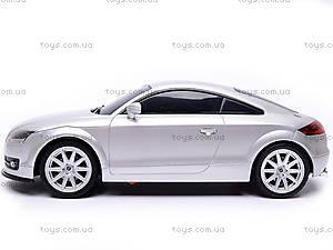 Машина AUDI TT Coupe, р/у, 8126A, купить