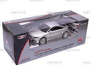 Машина AUDI TT Coupe, р/у, 8126A, фото