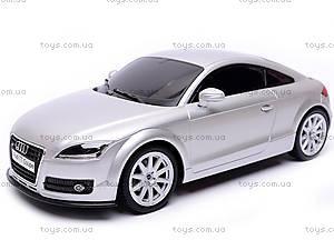 Машина AUDI TT Coupe, р/у, 8126A, отзывы