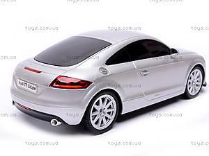 Машина AUDI TT Coupe, р/у, 8126A, цена