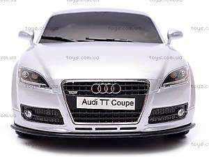 Машина AUDI TT Coupe, р/у, 8126A, игрушки