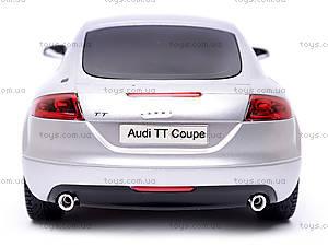 Машина AUDI TT Coupe, р/у, 8126A, детские игрушки