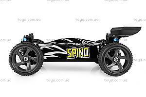 Машина «Багги» Spino Brushed (белый) , E18XBw, купить