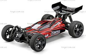 Машина «Багги» Tanto Brushed (черный), E10XBb