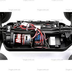 Машина «Багги» Tanto Brushed (черный), E10XBb, фото