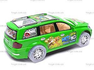 Машина BEN 10, BEN6688, фото