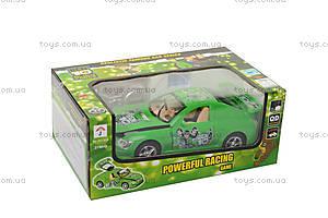 Машина Ben 10, на радиоуправлении, 767-A29, магазин игрушек