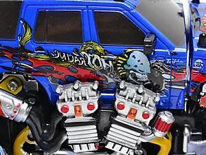Машина «Безумные гонки», 9324, toys.com.ua