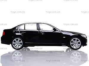 Игрушечная машина BMW 330i, 22465W, фото
