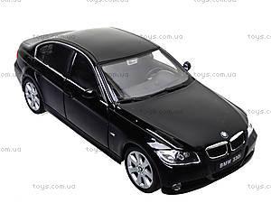 Игрушечная машина BMW 330i, 22465W, отзывы