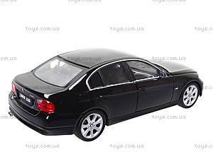 Игрушечная машина BMW 330i, 22465W, цена