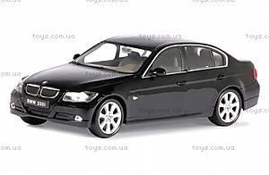 Игрушечная машина BMW 330i, 22465W, купить