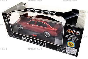Машина BMW 750, на радиоуправлении, 866-2201B, цена