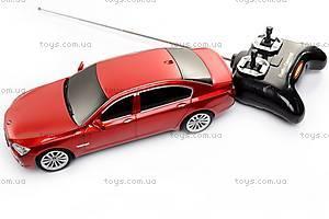 Машина BMW 750, на радиоуправлении, 866-2201B